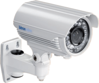 Bitron Video B-Focus Vari - Bullet Kamera D&N 720P 2.8-12mm PoE