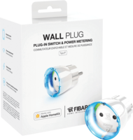 Fibaro Wall Plug FGBWHWPF-102 (Apple HomeKit)